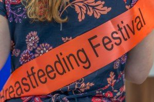 Breastfeeding Festival June 2015. 13