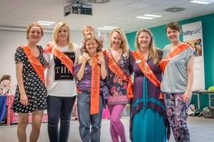 Breastfeeding Festival June 2015. 31