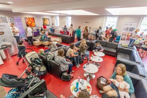 Breastfeeding Festival June 2015. 44